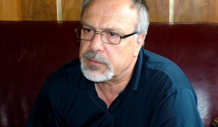 Асен Гагаузов е преизбран за председател на областния съвет на БСП в Сливен