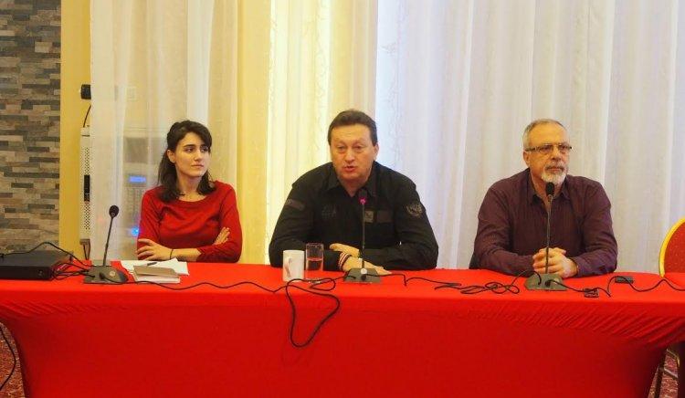 Таско Ерменков към младите социалисти: Вие трябва да поемете червеното знаме на грижата за хората