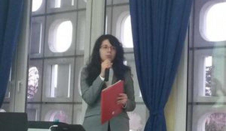 Мария Божкова: Младите в БСП поставят високи изисквания за компетентни оценки и адекватни решения