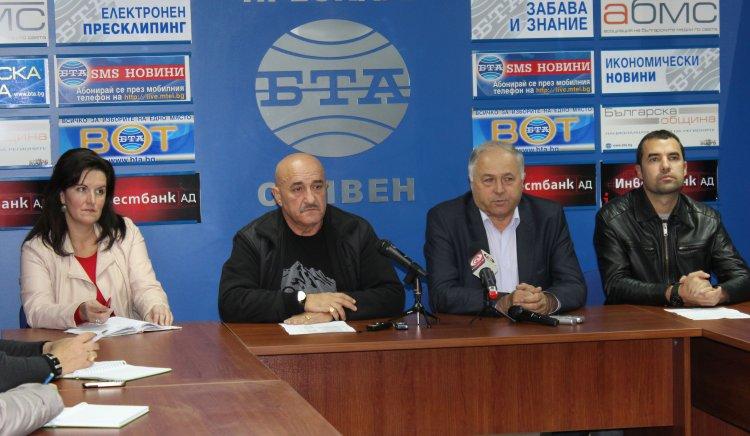 Кольо Милев: Изборите заприличаха на превземане на територия, но оставаме коректив на новото управление