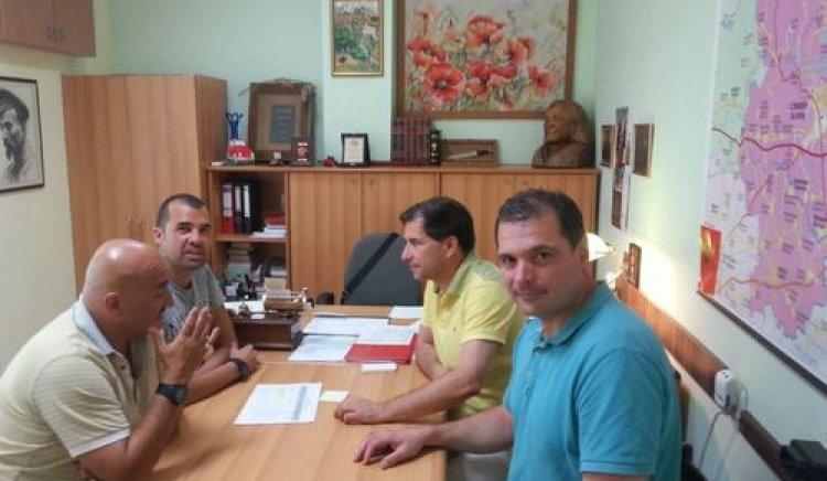 БСП – Сливен започна подписка в подкрепа на регистрацията на партията за участие в изборите