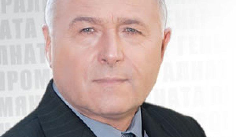 БСП-Сливен издигна Кольо Милев за втори мандат